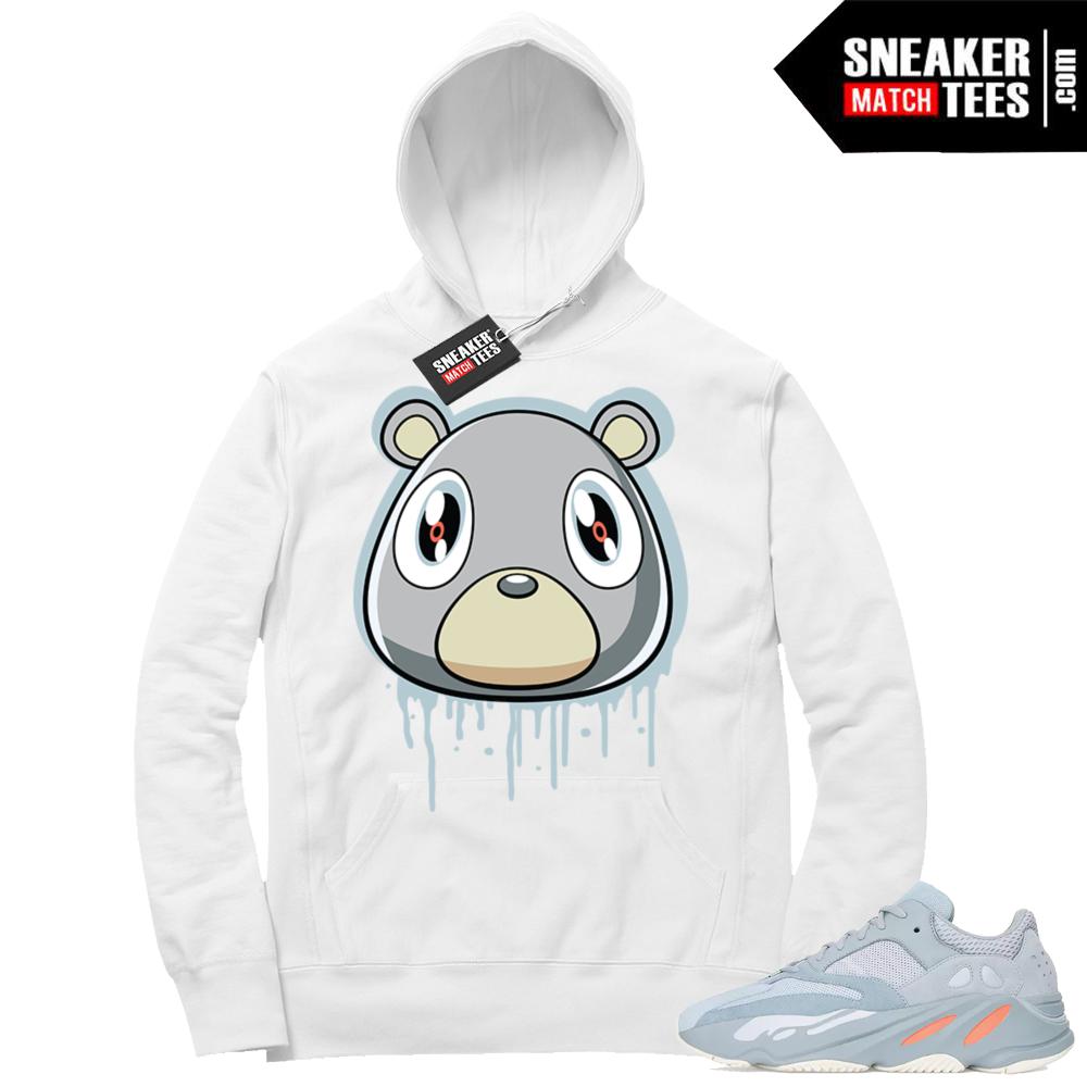 Yeezy Sneaker Match Inertia Hoodie
