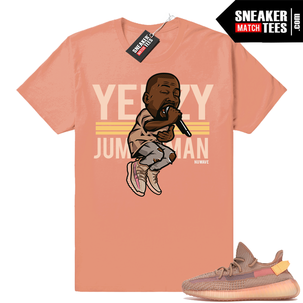 Yeezy boost 350 Shirts match