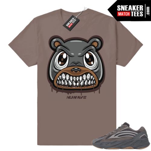 Yeezy boost 700 Geode Sneaker shirt