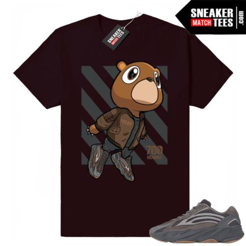 Yeezy boost 700 Geode sneaker match