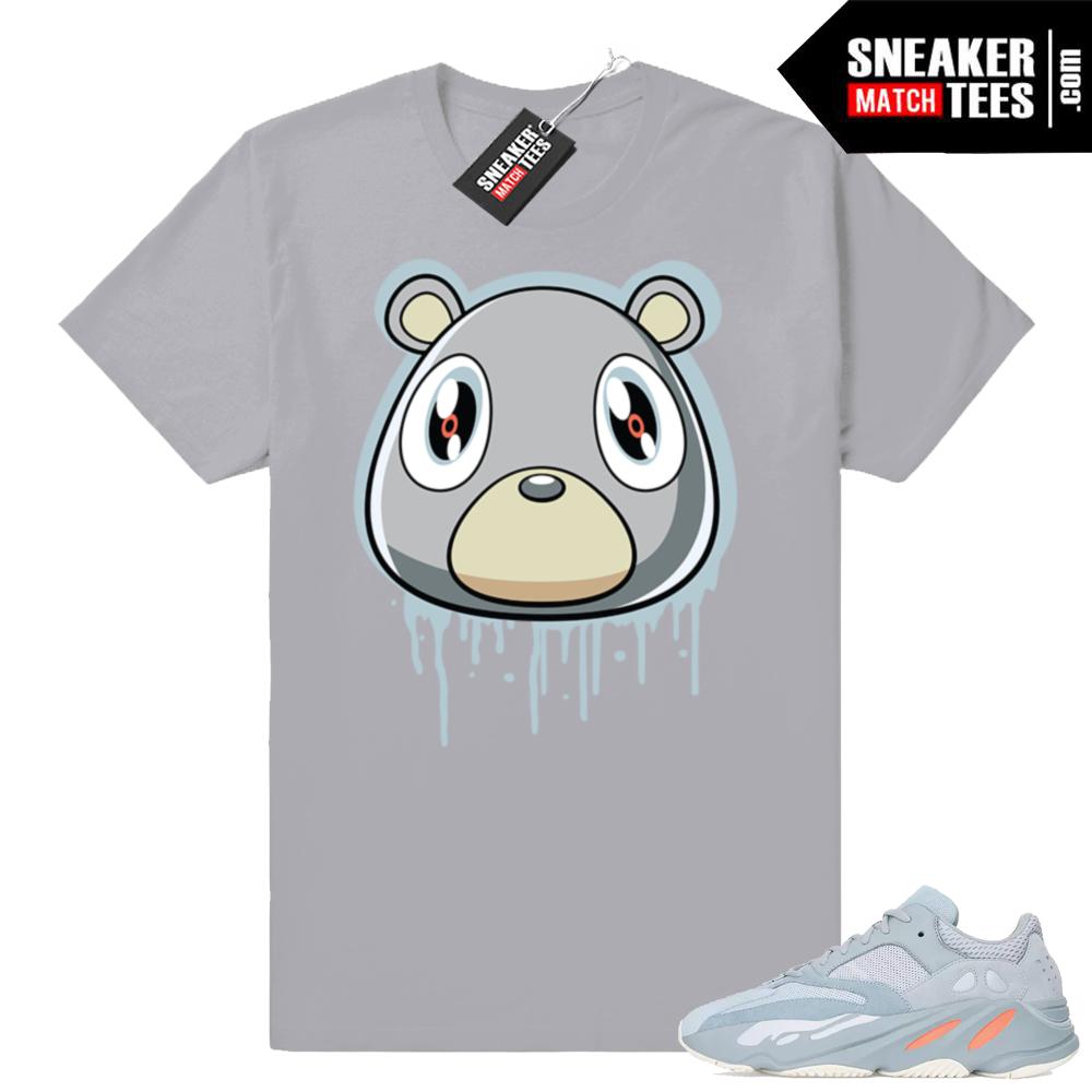 Yeezy sneaker shirts Inertia 700