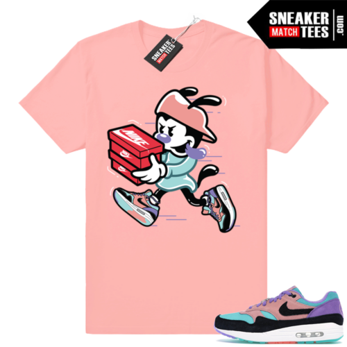 Air Max 1 Have a Nike Day Light Pink T-shirt