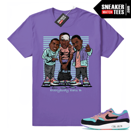 Air Max 1 Have a Nike Day Sneaker tees