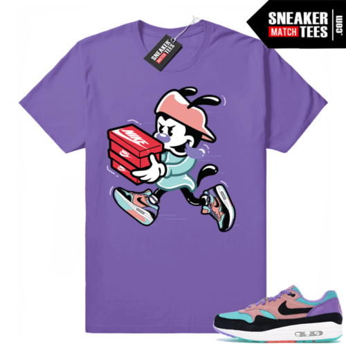 Air Max 1 Have a Nike Day T-shirt