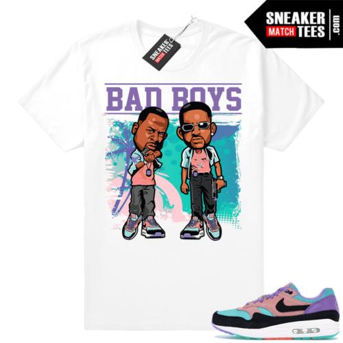 Air Max 1 Nike Shirts