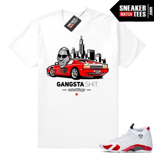 Candy Cane 14 shirts