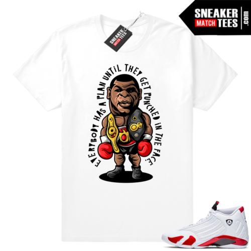 Jordan 14 Sneaker Match Tees