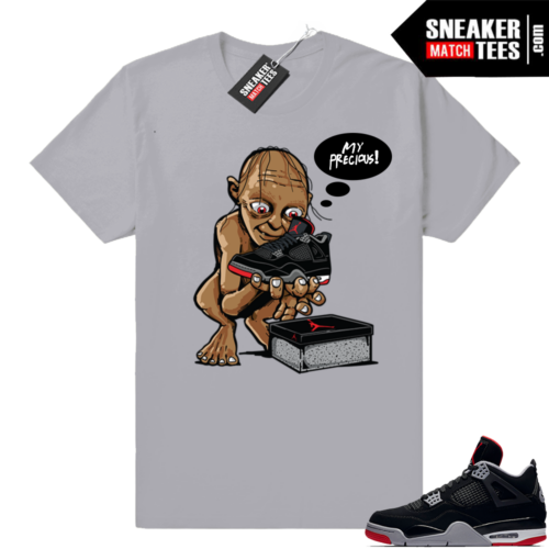 Jordan 4 sneaker match