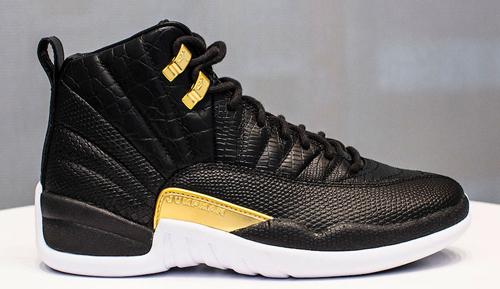 Jordan release date April Jordan 12 WMNS