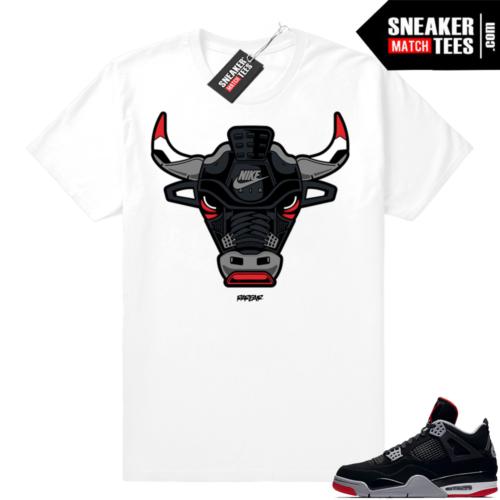 Jordan sneaker match tees