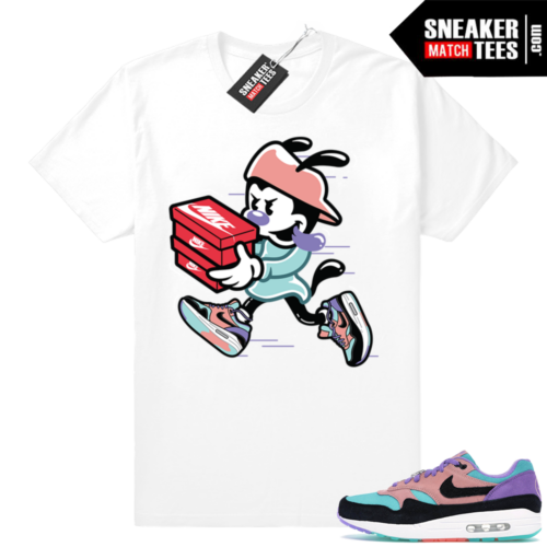 Nike Air Max 1 Have a Nike Day shirt