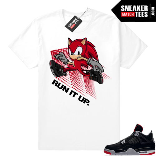 Sneaker Match Air Jordan retro 4