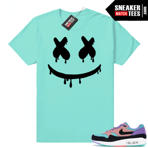 Sneaker tees Air Max 1 Have a Nike Day