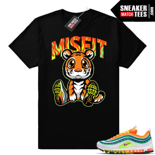 Air Max 97 Summer of Love t-shirt