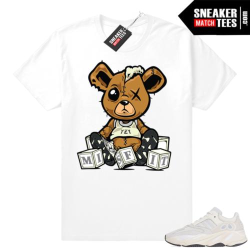 Sneaker Match Yeezy 700 Analog
