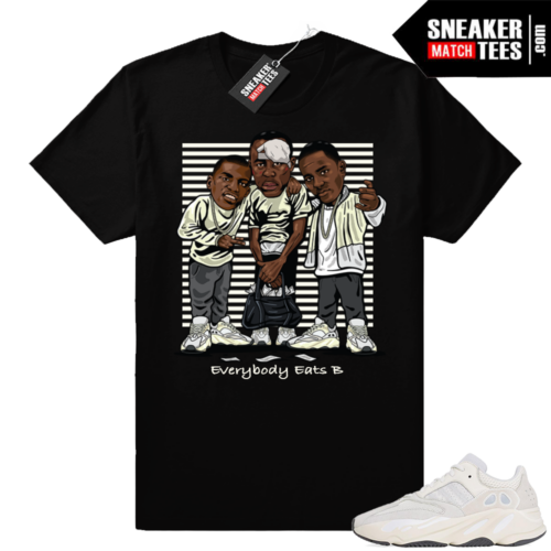 Yeezy 700 Analog Paid In Full Tee