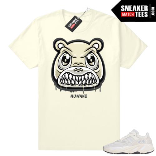 Yeezy 700 Analog Sneaker Shirt