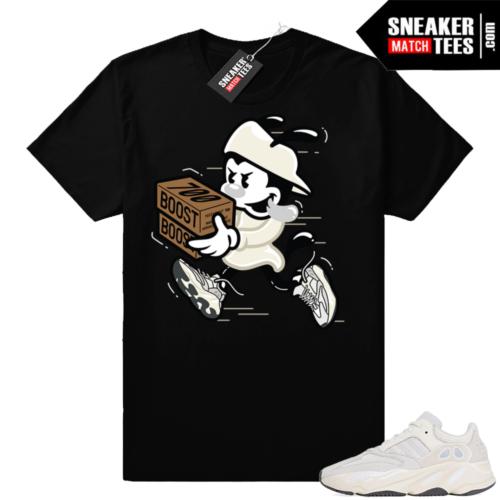 Yeezy 700 sneaker tees Analog
