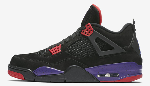 Jordan release June Raptor 4s