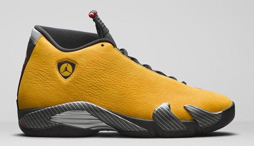 Jordan release dates June Jordan 14 Reverse Ferrari