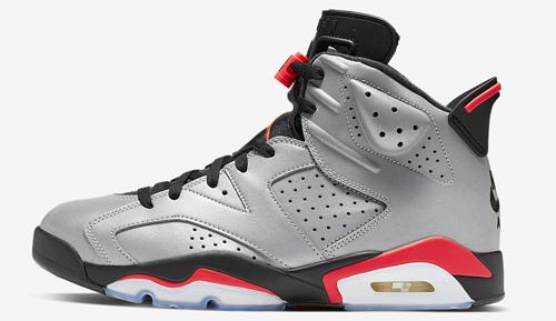 Jordan release dates June Jordan 6
