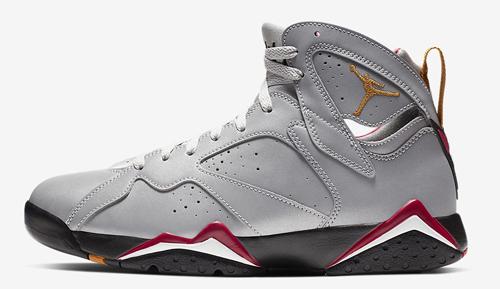 Jordan release dates June Jordan 7