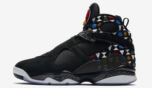 Jordan release dates June Jordan 8 Quai