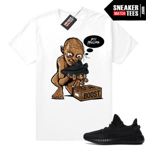 Shirts to match Yeezy sneaker