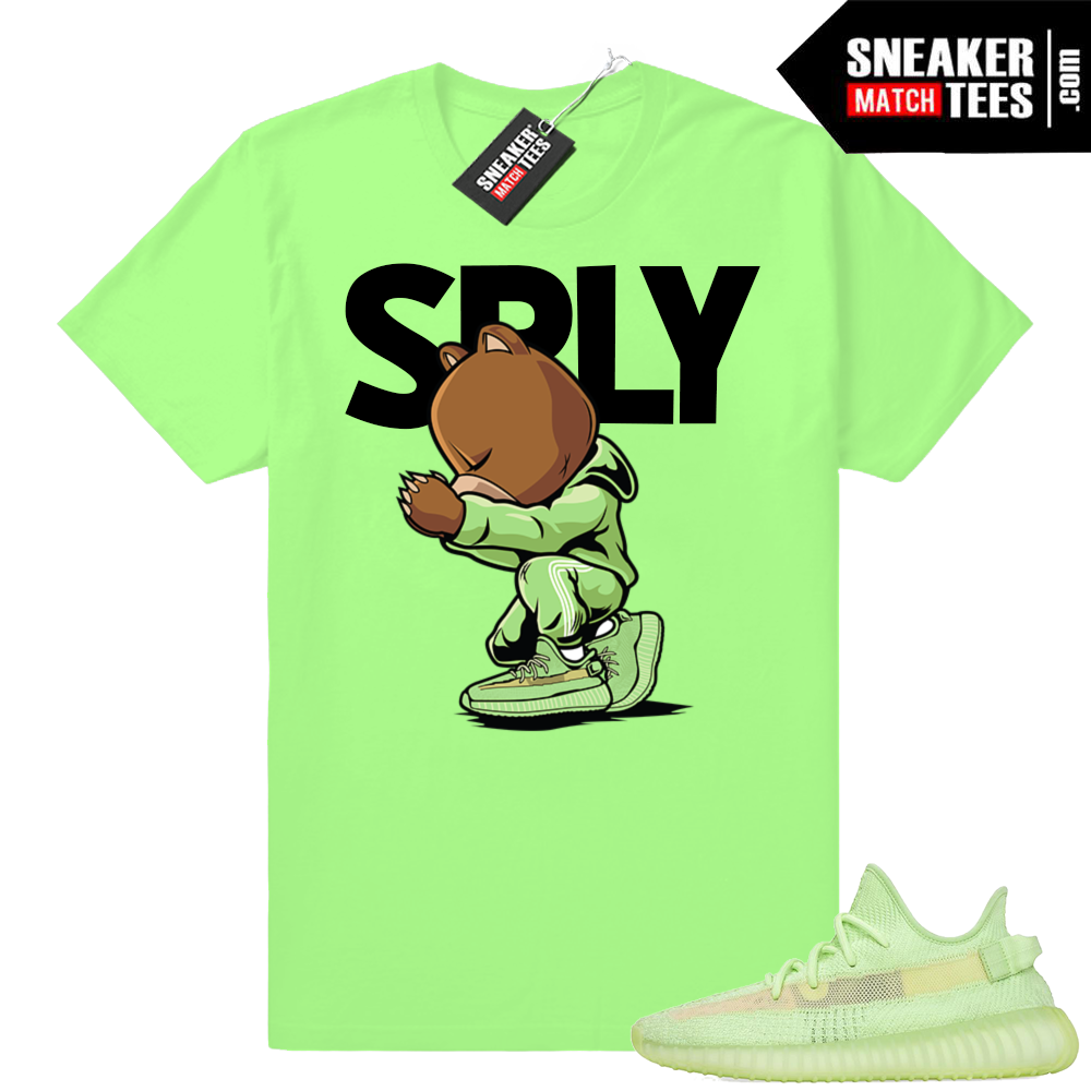Shirts to wear with Yeezy boost 350 V2