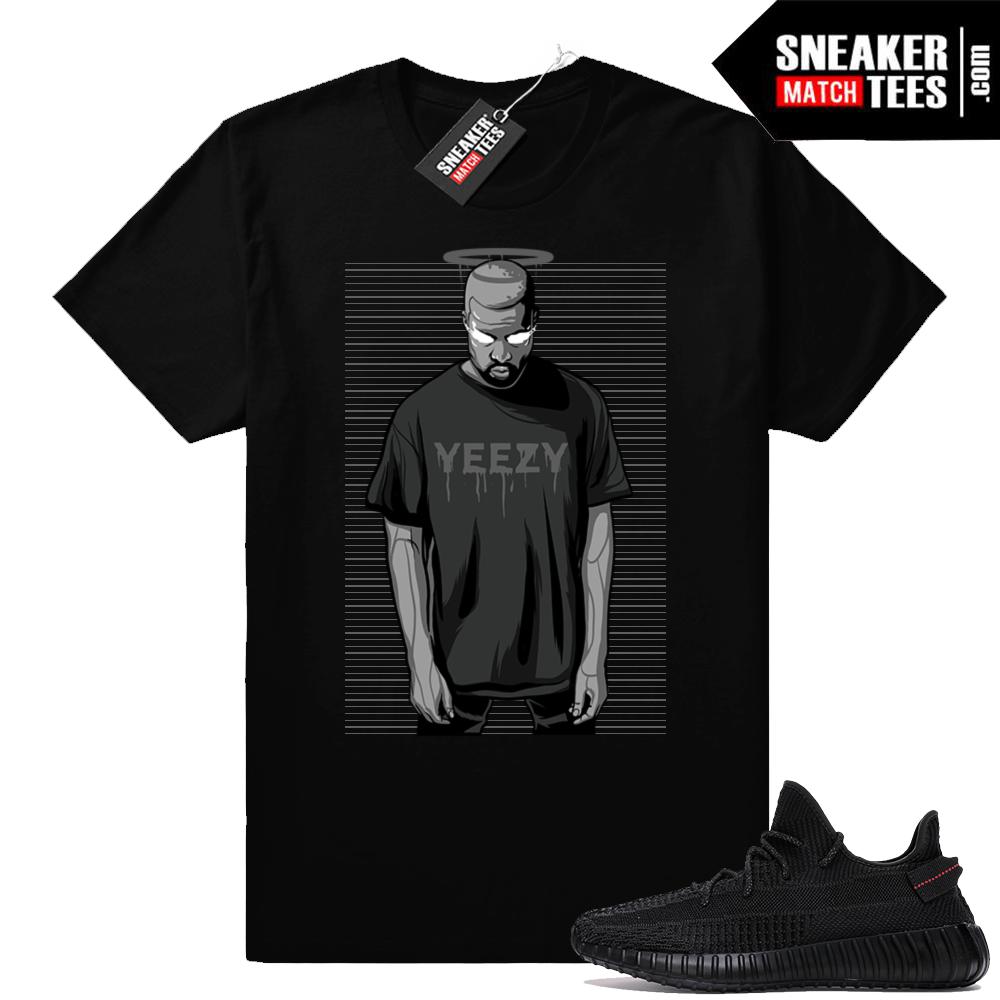 Yeezy sneaker match shirts