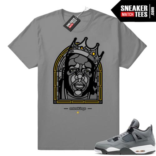 Cool Grey outfits Jordan 4
