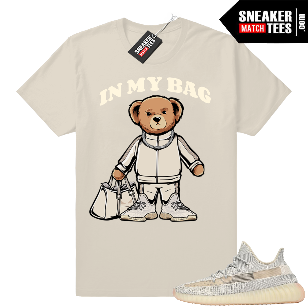 In my Bag Yeezy Lundmark tee