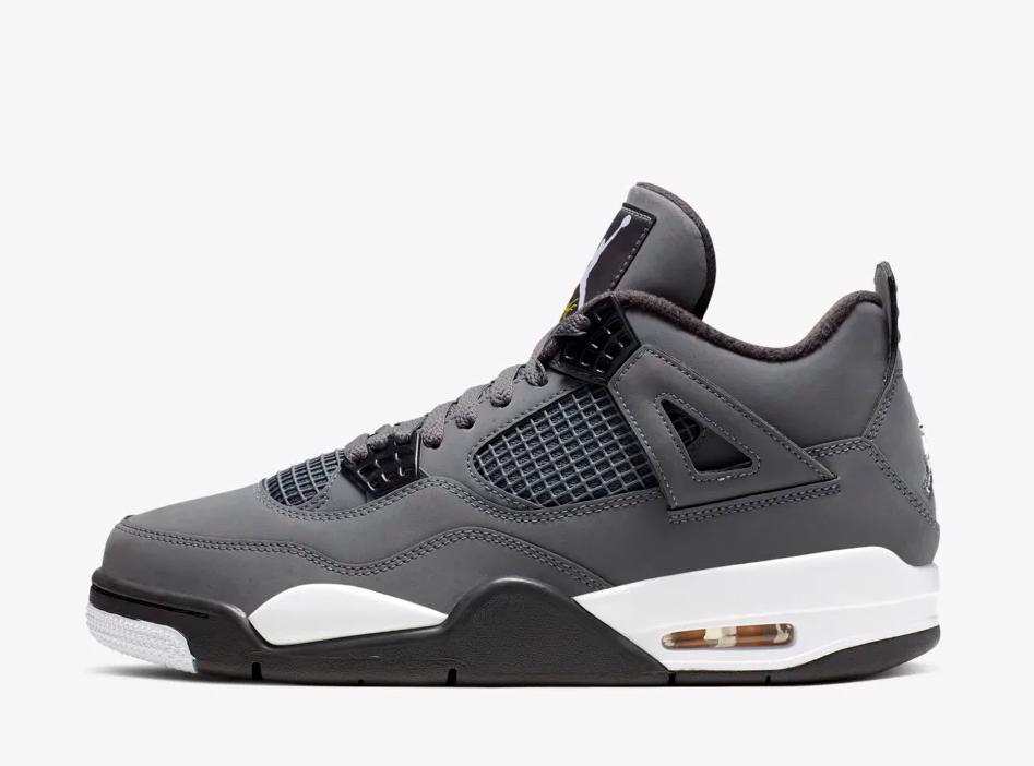 Jordan 4 Cool Grey (1)