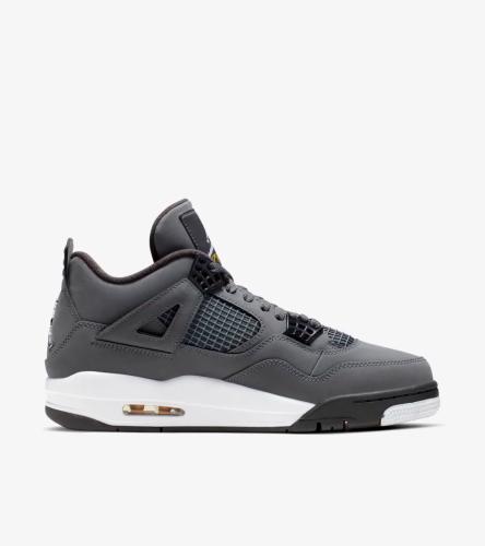 Jordan 4 Cool Grey (2)
