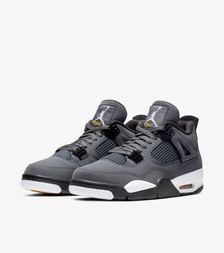 Jordan 4 Cool Grey (3)
