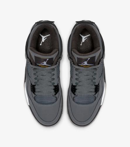 Jordan 4 Cool Grey (5)