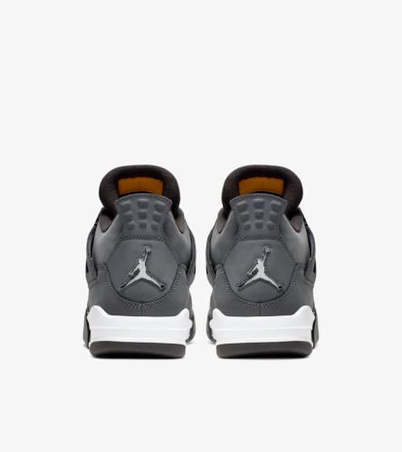 Jordan 4 Cool Grey (6)