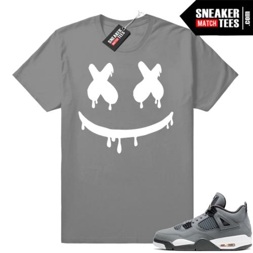 Jordan 4 Cool Grey outfits