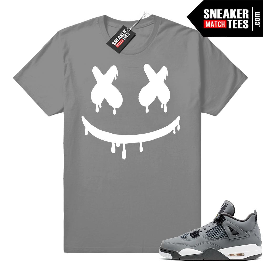 Jordan 4 Cool Grey outfits | Jordan