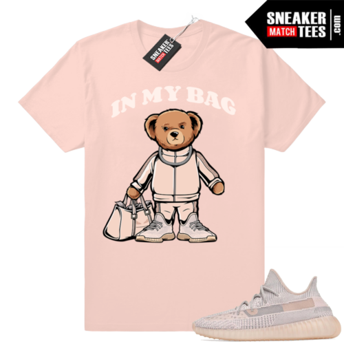 Shirts match Yeezy 350 Synth