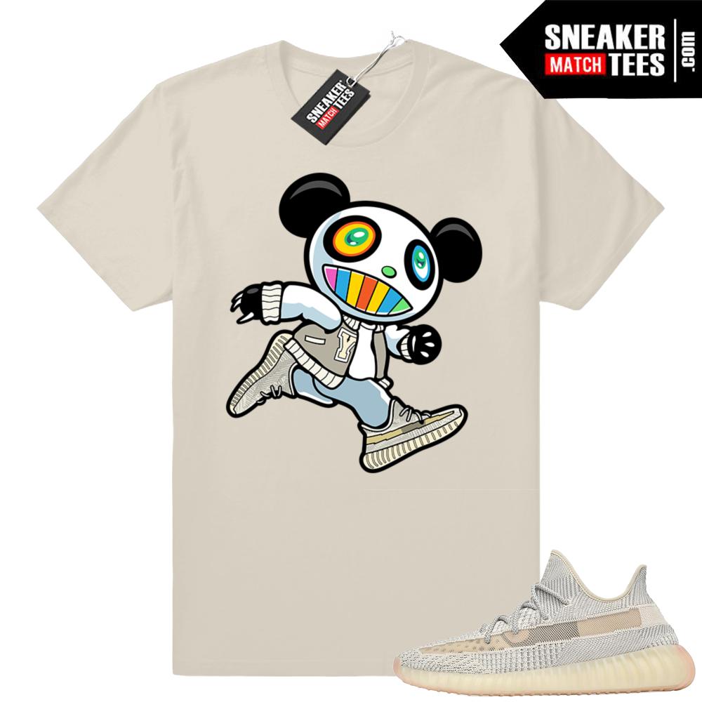 Shirts matching Yeezy Boost Lundmark