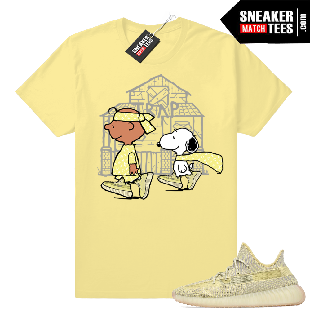 Shirts to match Yeezy Antlia