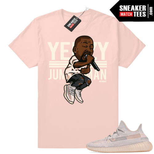 Sneaker Match Yeezy Boost 350 Synth