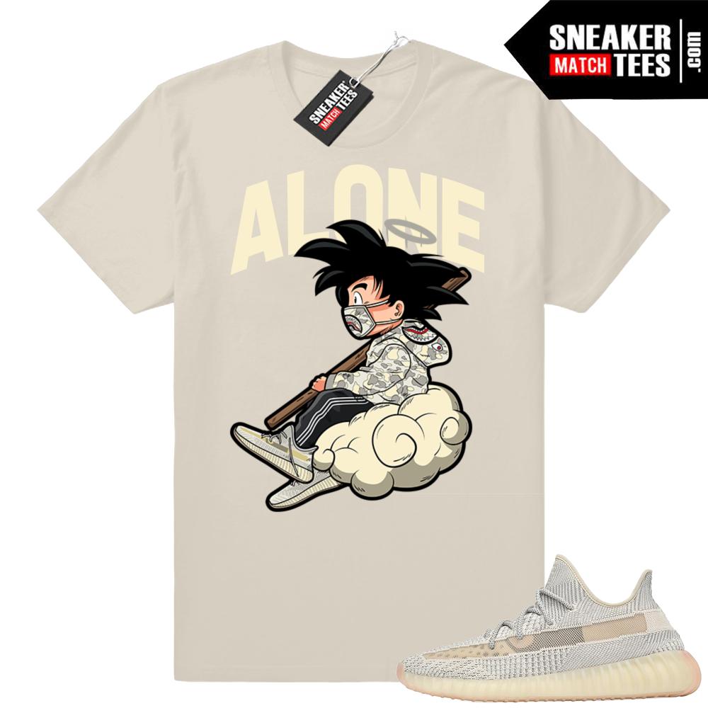 Sneaker Match Yeezy Lundmark