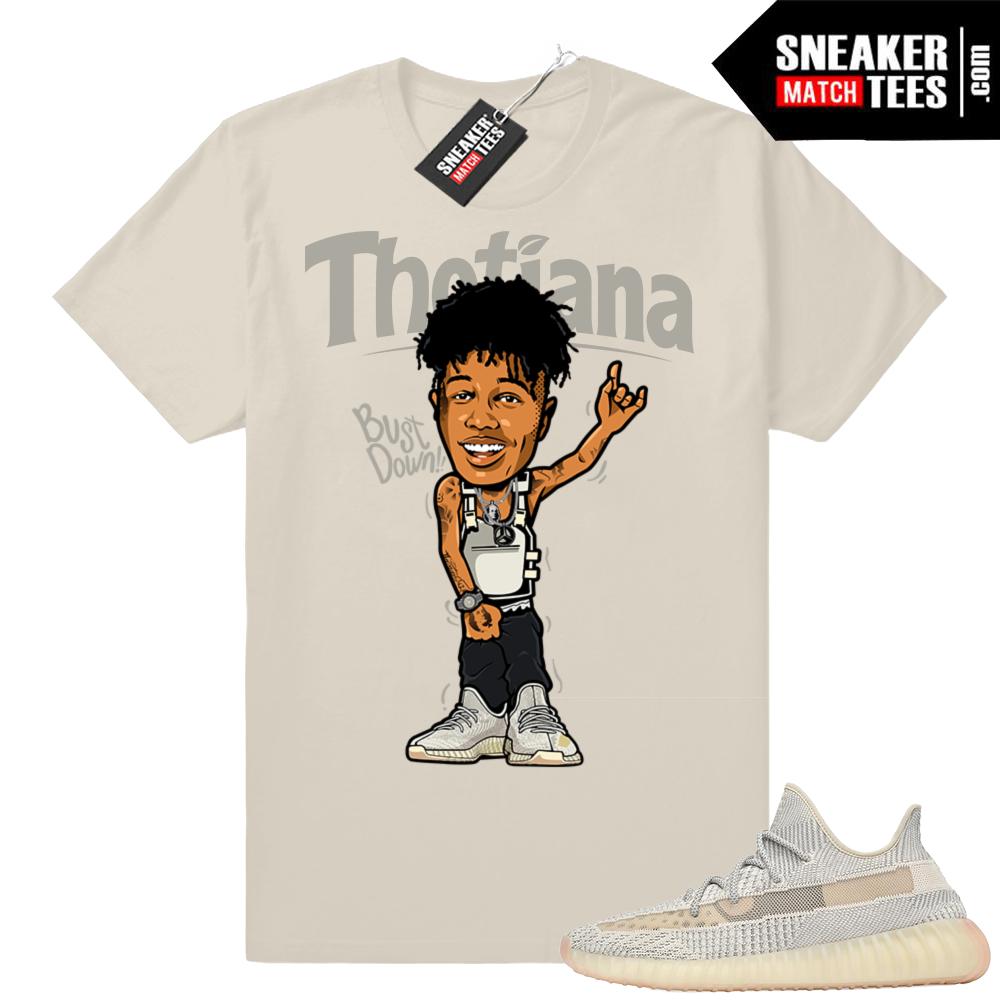 Sneaker shirts Yeezy Boost 350 Lundmark