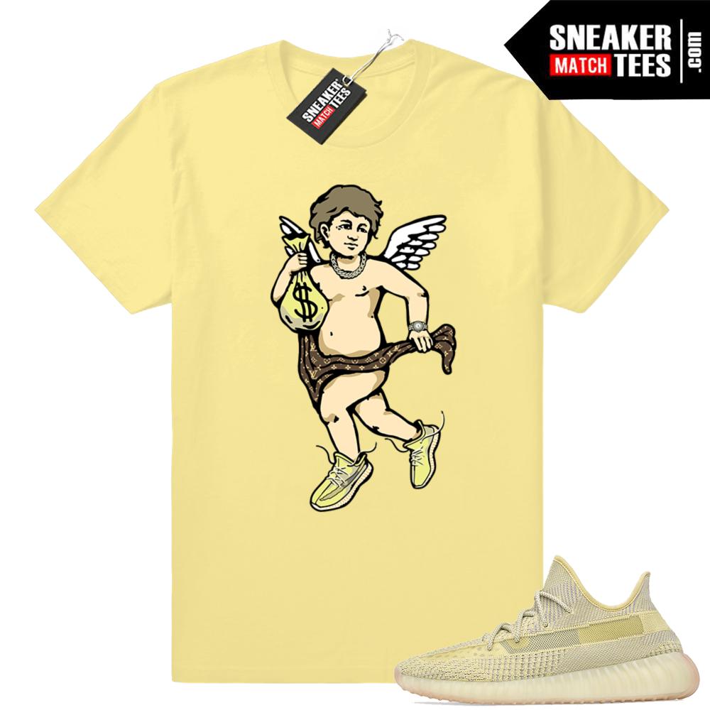 Sneaker tees Yeezy Antlia