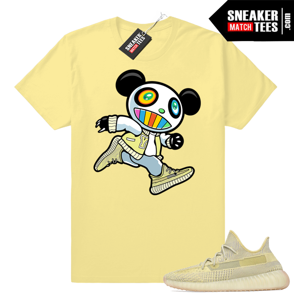 Yeezy Antlia Outfit