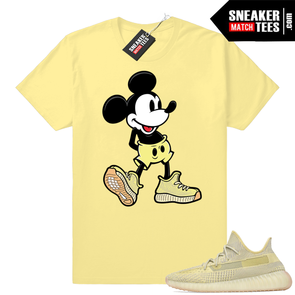 Yeezy Boost 350 V2 Antlia Shirt match