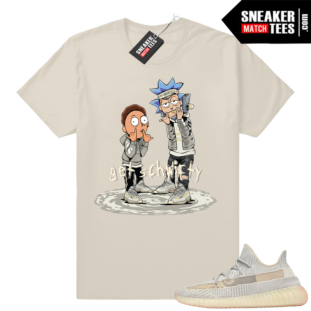 Yeezy Boost 350 V2 Lundmark sneaker match