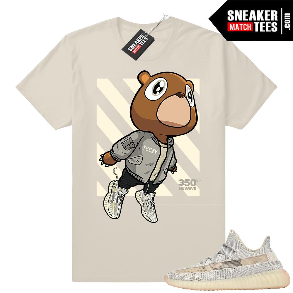 Yeezy Lundmark 350 V2 shirts